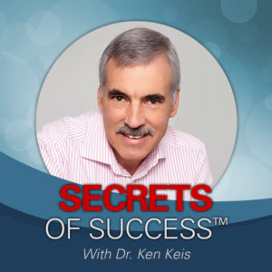 Secrets of Success Podcasts